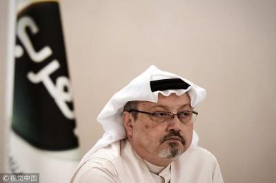 沙特承认失踪记者已死亡 土耳其:将揭露全部细节