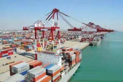 前三季度广东省外贸进出口总值5.2万亿元,深圳等11市正增长