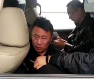 黑龙江警方:协助在押人员逃跑的假律师李某旭仍在逃