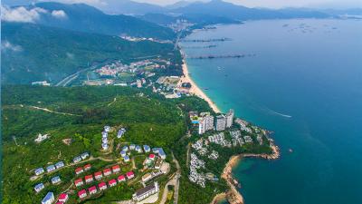 深圳加快建设全球海洋中心城市,未来30年瞄准这个发展目标