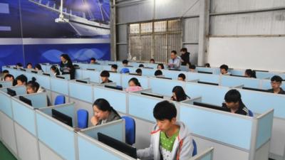 广东高职院校10个专业首次进行职业适应性测试