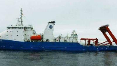 世界首次!中国获取万米级海洋人工地震剖面