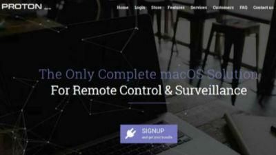 黑客论坛惊现新型Mac木马 带苹果代码签名