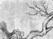 """苏轼真迹?争议声中""""《木石图》""""拍出4.1亿天价"""