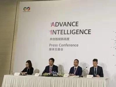 华为副董事长胡厚崑:华为已获得50多个5G商用合同