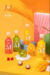 醋饮料巨头天地壹号控股明媚果汁,加速拓展年轻消费市场