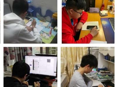 深圳高三年级将举行首次线上统一测试
