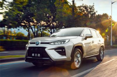 广汽丰田6月销量再创新高 ,上半年累计销量同比增长6%