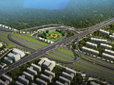 粤港澳大湾区重点基建项目——黑白面将军山隧道全面展开施工
