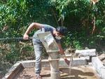 外媒:墨西哥科学家发现3.5万年前地下水