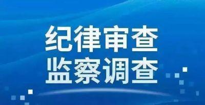 银保监会上海监管局副局长周文杰接受审查调查