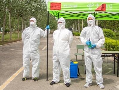 北京市教委:疫情防控常态化,高校相对封闭管理仍非常必要