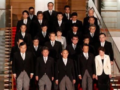 日本内阁成员资产状况公布,人均资产超1亿日元
