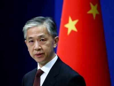 """美司法部2018年已正式启动""""中国行动计划"""" 外交部:纯属政治操弄"""