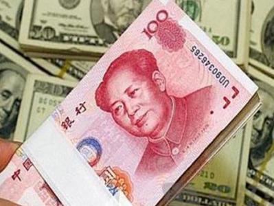 中国连续5个月减持美债,持仓规模降至2017年1月来新低
