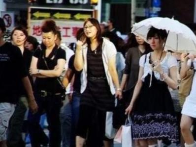日本年轻人不婚不恋的原因找到了,原来是因为钱?
