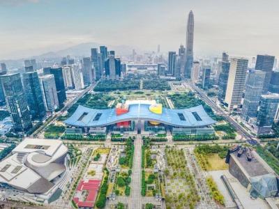 深圳海关在关区内全面实施国境口岸公共场所卫生许可告知承诺制