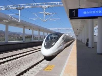 2020年全国铁路新增里程超4800公里