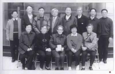 复旦教授李郁芬逝世,曾参与中国第一颗原子弹研制