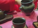 """2020""""一带一路""""赤壁青砖茶产业发展大会开幕"""