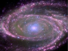 """科学家算出暗物质质量范围 将利于""""捕手""""搜寻"""