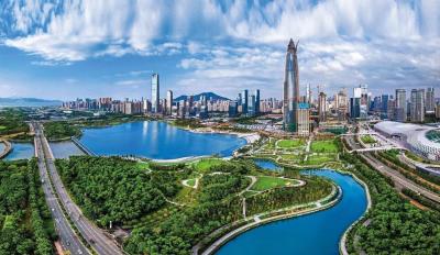 登高谋先行 矢志当示范——写在深圳市委六届十八次全会召开之际