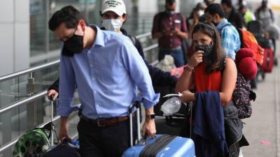 阿联酋卫生机构宣布发现多种新冠肺炎变异毒株