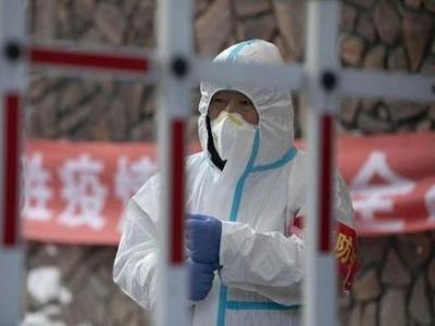 黑龙江新增16例确诊病例,新增31例无症状感染者
