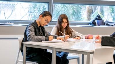 导师体系与项目式学习受关注,深圳爱文学校中学项目计划今秋开学