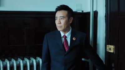 专访|导演李路:阅历越广,对《巡回检察组》会理解越深