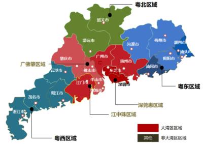 广东土地成交创新高 居住用地破八成