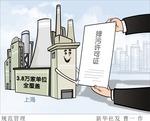(图表·漫画)[环境]规范管理