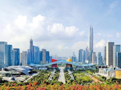 深圳市委全面深化改革委员会召开会议,与时俱进全面深化改革