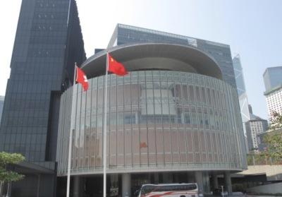 """港府:香港已有28名公务员因涉""""修例风波""""被停职"""