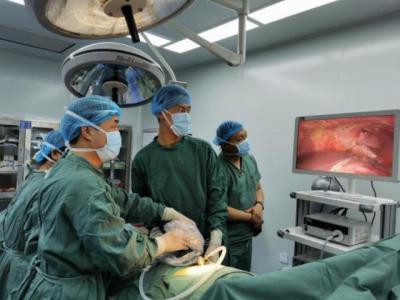 """王甘露:要留下一支带不走的医疗技术队伍,为察隅人的健康""""保驾护航"""""""