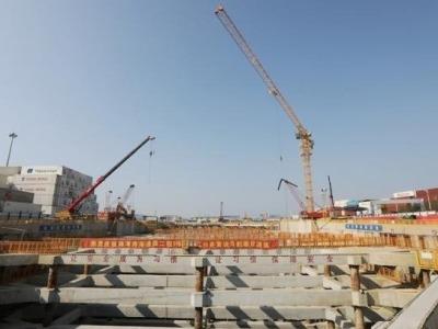 深圳首条跨海隧道预计今年上半年开始掘进