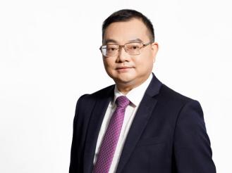 友邦深圳总经理郭杰声:  深圳保险业势头强劲,外资抢抓开放先机