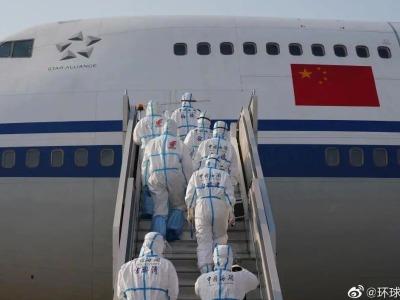 2月3日深圳新增1例无症状感染者!一飞往深圳航班5例阳性,被熔断!