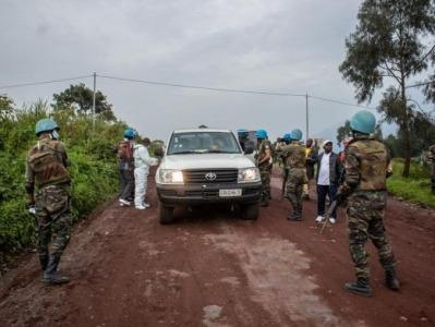 刚果(金)总统谴责联合国车队遇袭事件,宣布将尽快展开调查