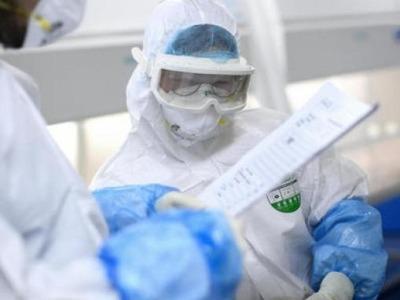 黑龙江昨日新增新冠确诊病例5例,新增无症状感染者3例