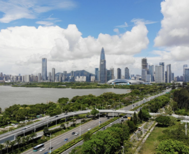 """高标准打好""""降碳""""硬仗  深圳将组织编制市区两级温室气体排放清单"""