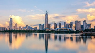 深圳制定推进粤港澳大湾区建设2021年工作要点