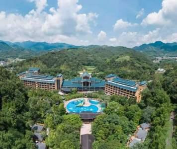 春节假期 惠州揽客267万收入15余亿元