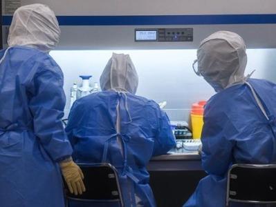 2月27日广东新增境外输入确诊病例1例和无症状感染者4例