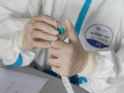 國家衛健委:昨日新增確診病例10例,均為境外輸入