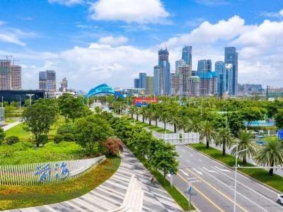 前海管理局携手深圳市人才集团高水平建设前海国际人才港