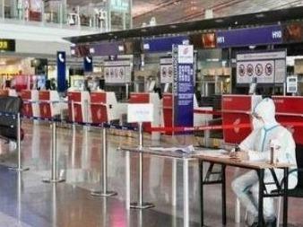 注意!进京旅客需查验7日内核酸检测阴性证明