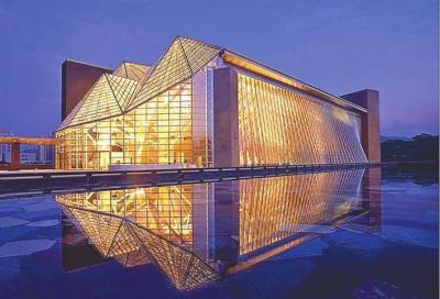 生命在于运动 场馆在于使用——深圳音乐厅舞台背后的故事
