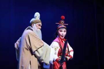 听戏念乡愁 深圳大剧院推出豫剧名家四部曲