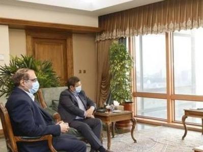韩国冻结伊朗70亿美元:两国已达成解冻方案,还须美国同意